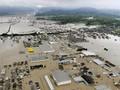Banjir Hentikan Operasi Sejumlah Pabrik Otomotif di Jepang
