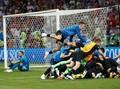Kroasia Pecat Asisten Pelatih Jelang Semifinal Piala Dunia