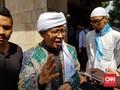 Tanggapan Aa Gym dan Bachtiar Nasir soal TGB Dukung Jokowi