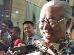 Kelar Rakor Perang Dagang, Para Menteri Kompak Tutup Mulut