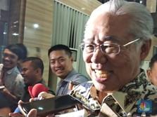 Mendag: AS Protes Ekspor Apel Dihambat Indonesia