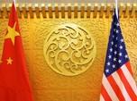 Tenang Dulu, Ada Kabar Baik dari Diskusi Dagang AS-China