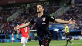 7 Fakta Unik Kroasia ke Semifinal Piala Dunia 2018