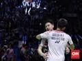 Tim Bulutangkis Putra Melaju ke Semifinal Asian Games 2018