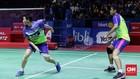 Tontowi/Liliyana Tantang Malaysia di Final Singapura Open