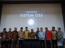 Jokowi Bidik Peringkat ke-40 Kemudahan Berusaha, Mungkinkah?