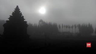 VIDEO: Cuaca Ekstrem Landa Dieng, Petani Kentang Merugi