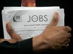 Disebut Pemerintah Rendah, Pengangguran RI Tertinggi di ASEAN