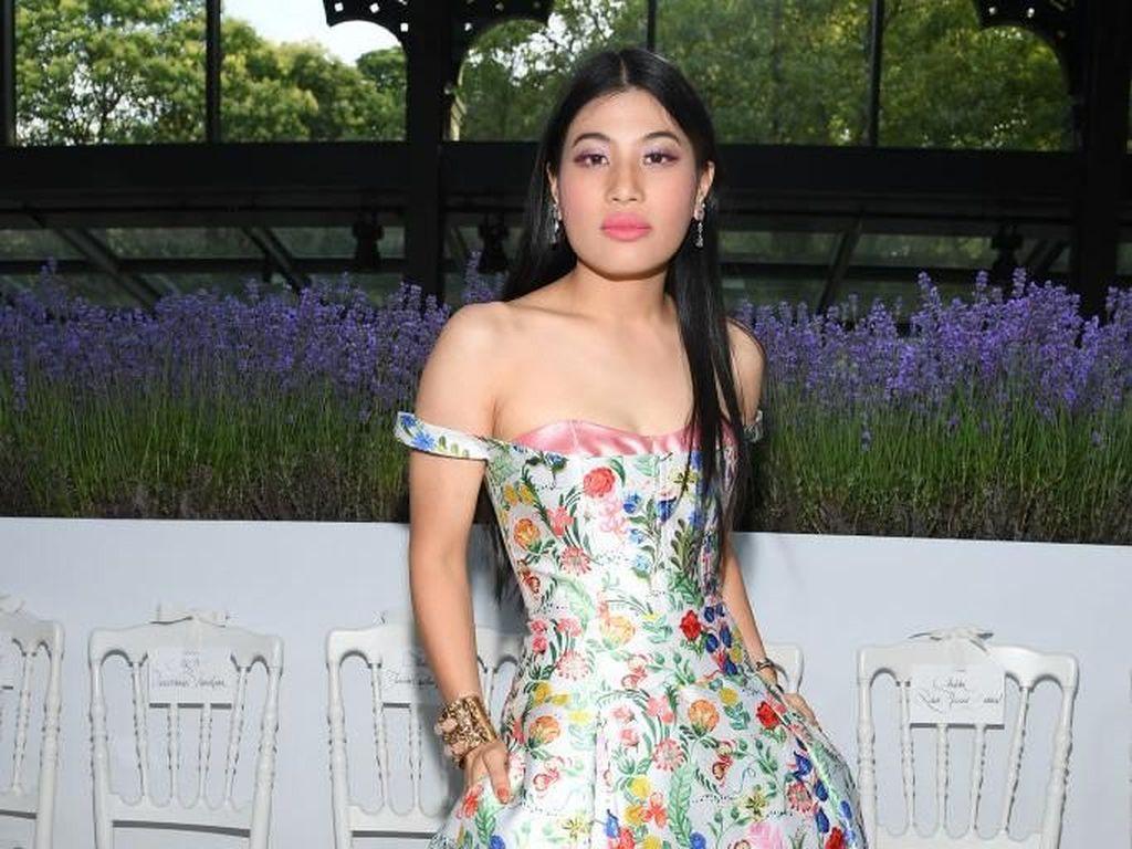 Potret Sirivannavari, Putri Thailand Cantik yang Masih Single