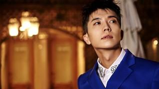 Wooyoung Diantar Keluarga dan Anggota '2PM' ke Lokasi Wamil