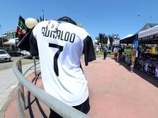 Juventus Keluar Rp 1 T/Tahun Buat Ronaldo, Harus Ada Tumbal
