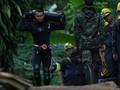 Film Kedua Penyelamatan Anak-Anak dari Gua Thailand Dibuat