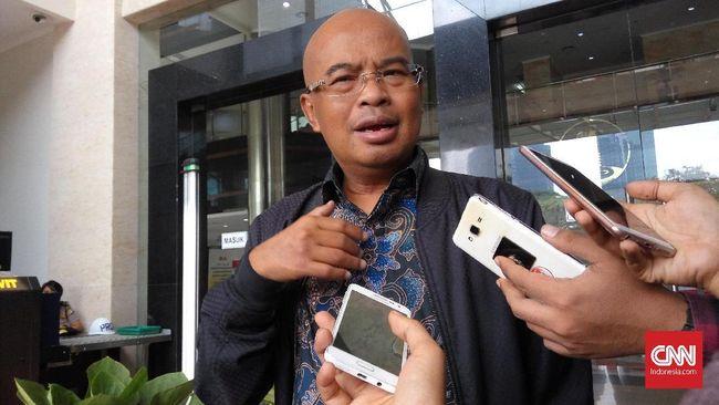 Desmond Klaim Pernah Dilobi Saut saat Proses Capim KPK 2015