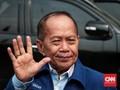 Kader Demokrat Pendukung Jokowi Terancam Sanksi Berat