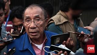 Demokrat DKI Tolak Wacana Desakan Max Sopacua Cs untuk KLB