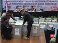 VIDEO: KPU Masih Rekapitulasi, Tiga Daerah Alami Penundaan