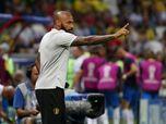 Ironi Thierry Henry yang Harus Kalahkan Negaranya Sendiri