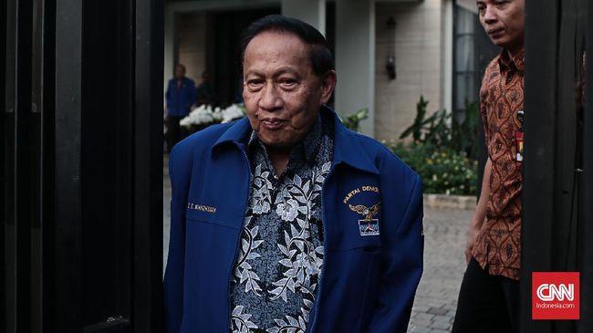 Alasan Demokrat Lebih Pilih Prabowo Ketimbang Jokowi
