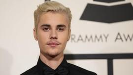 Justin Bieber akan Rilis Album 'Greatest Hits'