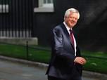 Pejabat Brexit Inggris Dikabarkan Mengundurkan Diri