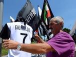 Tinggalkan TV, Laga Juventus Tayang di Layanan Streaming