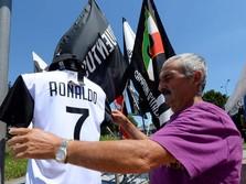 'Hamburkan' Rp 3,75 T, Juventus Jadi Klub Terboros