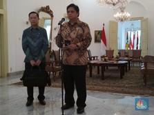 Ini 8 Jurus Jokowi Hadapi Perang Dagang yang Sudah Meletus