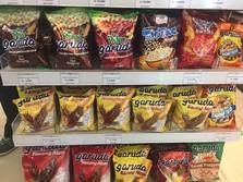 Sejak IPO, Garudafood Pertama Kali Bagi Dividen Rp 125 M