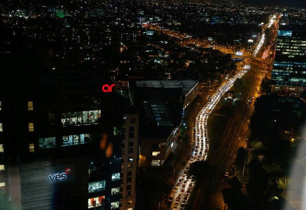 Selain Jakarta, Ini Kota-kota yang Sudah Terapkan Ganjil Genap
