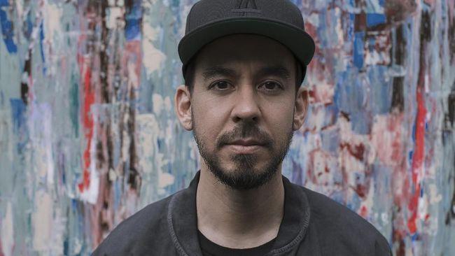 Mike Shinoda Gelar Tur Solo Debut di Asia Agustus 2018