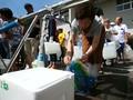 VIDEO: Usai Banjir, Jepang Kekurangan Air Bersih