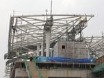 Anak Usaha Adhi Karya Garap LRT City Rp 12 T di Tujuh Lokasi