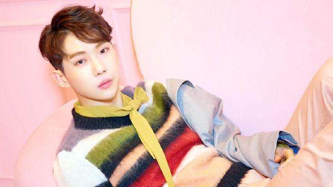 Jo Kwon '2AM' Umumkan Ikut Wamil 6 Agustus