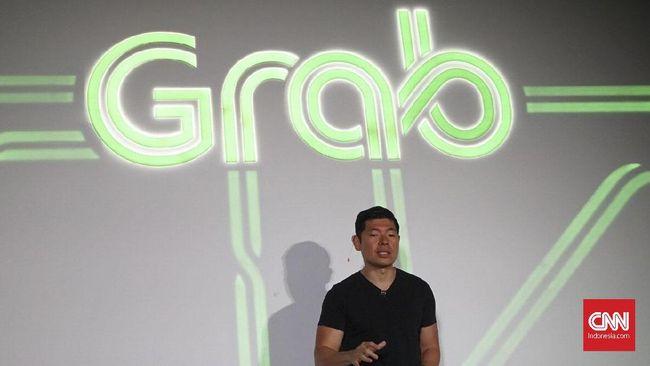GrabFresh, Layanan Belanja Sembako Kolaborasi Grab-HappyFresh