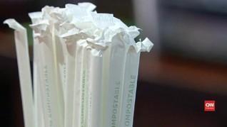 VIDEO: Gerai Kopi Berbenah untuk Kurangi Sampah Plastik