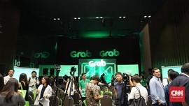 Grab Ungkap Langkah Lindungi Data Pelanggan