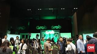 SoftBank Akan Suntik Dana Segar Rp7,59 Triliun untuk Grab
