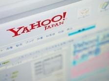 Yahoo Japan Buyback Saham Rp 28,7 T dari SoftBank