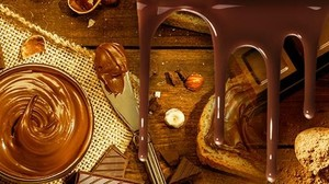 Kisah Manis Sepotong Cokelat