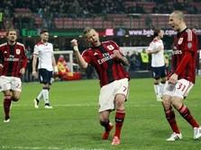 Investor AS Ini Bakal Jadi Pemilik AC Milan