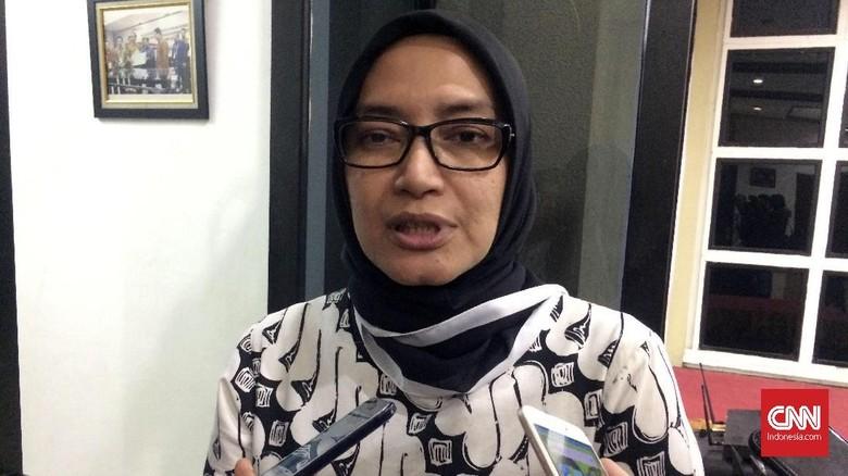 H-1 Tenggat, Sembilan Caleg DPR Terpilih Belum Setor LHKPN