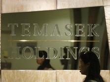 Investasi di Teknologi, Portofolio Temasek Capai Rp 3.257 T