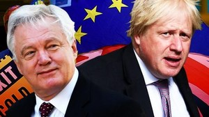 Krisis Inggris di Tubir Brexit
