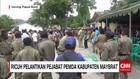 Pelantikan Pejabat Pemda Kabupaten Maybrat Berakhir Ricuh