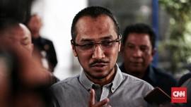 Eks Ketua KPK Minta Pansel Tak Loloskan Capim 'Pencari Kerja'