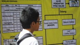 Ombudsman Kritik Aturan 'Mepet' Zonasi Sekolah PPDB