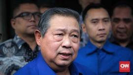 SBY Ingin Dugaan Aliran Dana Jiwasraya ke Pemilu 2019 Diusut