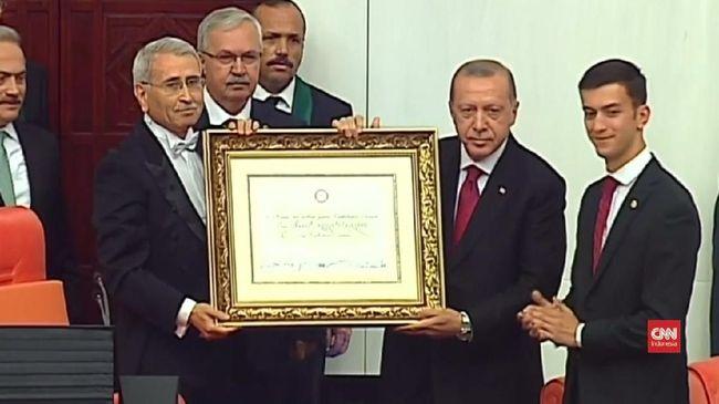 VIDEO: Turki Baru di Tangan Erdogan