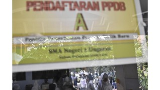 Puteri Indonesia Dukung Sistem Zonasi PPDB