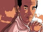 Mau Setahun Pandemi, Jokowi Masih Urus Standardisasi Masker